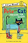 Pete the Cat: Too Cool for School audiobook download free