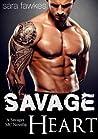 Savage Heart (Savages MC, #0.5)