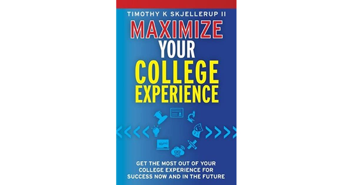 understanding your college experience 2nd edition