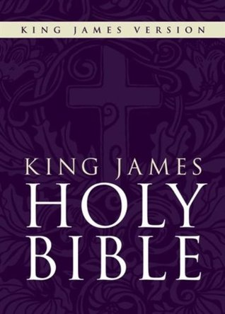 Holy Bible, KJV (Red Letter Edition)