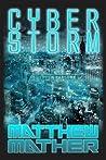 CyberStorm (Cyberstorm, #1)