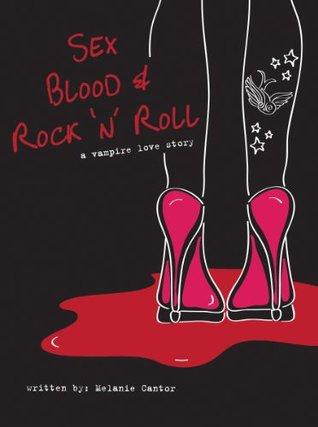 Sex, Blood & Rock 'n' Roll