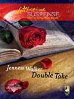 Double Take (Mills & Boon Love Inspired Suspense)