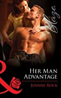 Her Man Advantage (Double Overtime - Book 2)