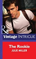 The Rookie (The Taylor Clan - Book 3)