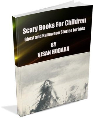 Scary Books For Children - Ghost and Halloween Stories for kids