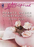 Hearts Under Construction (Mills & Boon Love Inspired)