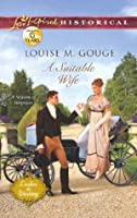 A Suitable Wife (Ladies in Waiting, #2)