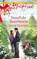Snowflake Sweethearts (Mills & Boon Love Inspired)