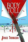 Body Toll (Detective Clay Randall #1)