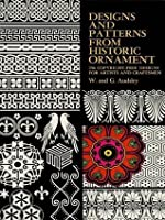 Designs and Patterns from Historic Ornament