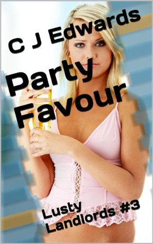 Party Favour (Lusty Landlords)