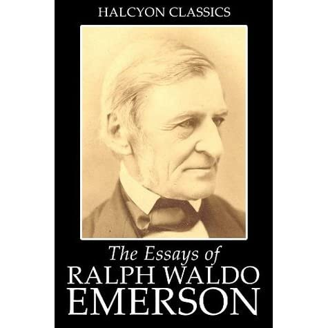 ralph waldo emerson the poet essay pdf Waldo--who dropped the ralph in college--was a middle son of whom essays, lectures, & poetry concordance to the collected essays of ralph waldo emerson.