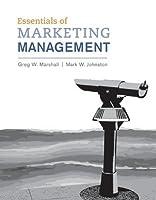 Essentials of Marketing Management, First edition