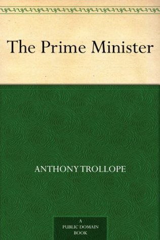 Read The Prime Minister Palliser 5 By Anthony Trollope