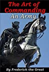 The Art of Commanding an Army