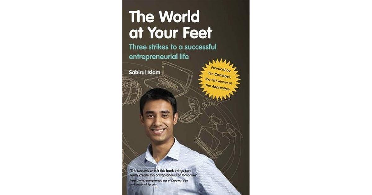 Sabirul Islam Book