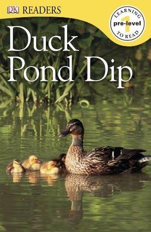 Duck-Pond-Dip-DK-Readers-Pre-Level-1-