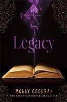 Legacy (Legacy, #1)