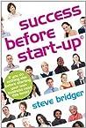 Success Before Start-Up