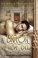 A Baron in her Bed (The Spies of Mayfair Series)