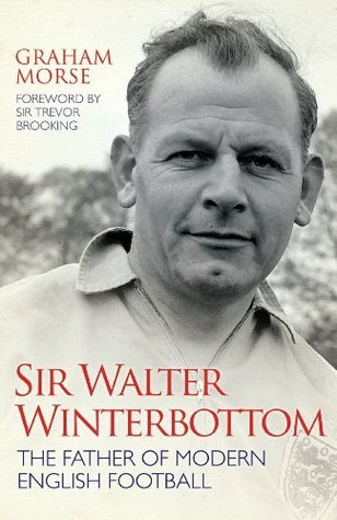 Sir Walter Winterbottom  The Father of Modern English Football