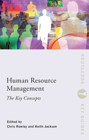 Human-Resource-Management-The-Key-Concepts-Routledge-Key-Guides-