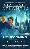 Stargate Atlantis...