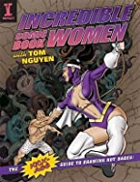 Incredible Comic Book Women with Tom Nguyen