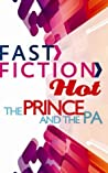 The Prince and the PA (Call of Duty, #1.5)