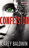 Confession (Blood Secrets, #2)