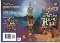 The Wolf of Haskell Hall (Shelley Holmes, werewolf detective)