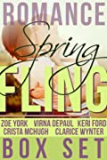 Spring Fling: 5 Sweet and Sexy Contemporary Romances
