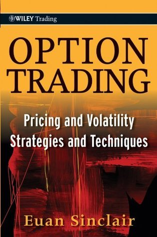 Option Trading - Pricing and Volatility Strategies (2010)