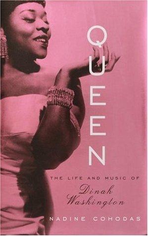 Queen by Nadine Cohodas