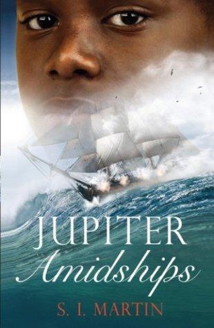 Jupiter Amidships