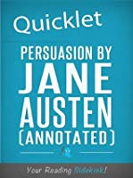 Persuasion by Jane Austen (Annotated)