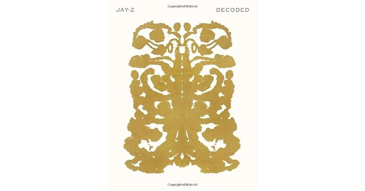 Decoded by jay z malvernweather Gallery