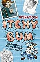 Operation Itchy Bum (Alistair D'Arcy Mcdermott)