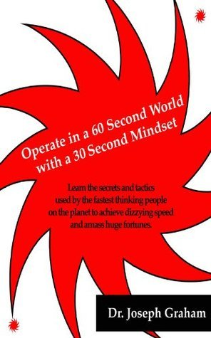 Operate in a 60 Second World with a 30 Second Mindset