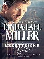 McKettrick's Luck (McKettricks, #6; McKettrick Men, #1)