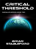Critical Threshold (Daedalus Mission, #2)