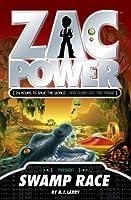 Swamp Race (Zac Power, #16)
