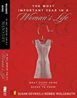 Most Important Year in a Woman's Life/The Most Important Year in a Man's Life, The: What Every Bride Needs to Know: AND The Most Important Year in a Man's Life - What