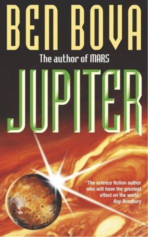 Read Jupiter The Grand Tour 9 By Ben Bova
