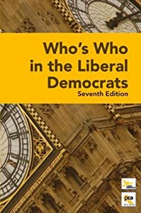 Who's Who in the Liberal Democrats