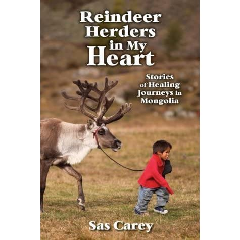 Reindeer Herders in My Heart