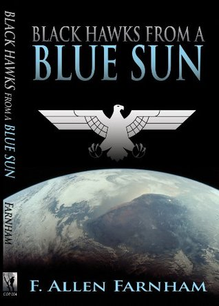Black Hawks From a Blue Sun (Angry Ghosts)