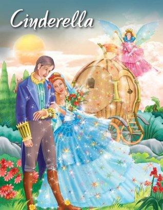 Cindrella (My Favourite Illustrated Classics)