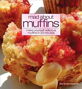 Mad About Muffins